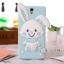 Oppo Find 5 Mini -Rabbit silicone Case [Pre-Order] thumbnail 2