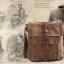กระเป๋าสะพายไหล่ Akarmy No.1 thumbnail 4