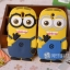 Oppo Find 5 Mini -Minion silicone Case [Pre-Order] thumbnail 1