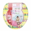 ฝารองนั่งชักโครกหุ้มเบาะนิ่ม Farlin Soft baby potty seat thumbnail 13