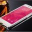 เคส Oppo R7 Lite - เคสฝาหลังกระจกเงา PC Cover + Metal Frame Case [Pre-Order] thumbnail 5