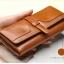 กระเป๋าสตางค์ผู้หญิง Difenise No.2 (หนังแท้) thumbnail 3