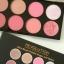 Makeup Revolution Ultra Blush Palette # Hot Spice พาเลทปัดแก้ม thumbnail 2
