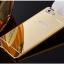 เคสมือถือ OPPO R5 - เคสขอบโลหะ ฝาสไลด์กระจกเงา Case [Pre-Order] thumbnail 12