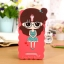 Oppo Find7, 7a- Cartoon Silicone Case [Pre-Order] thumbnail 18