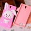 Oppo Find 5 Mini -Rabbit silicone Case [Pre-Order] thumbnail 15