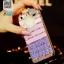 เคสมือถือ Oppo F1s - เคสแข็งประดับคริสตัลสี่เหลี่ยม [Pre-Order] thumbnail 5