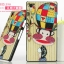เคส Sony Xperia Z1 - Cartoon Hard Case 3D [Pre-order] thumbnail 34