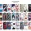 เคสOppo F1 - เตสซิลิโคนนิ่มMyColor(แท้) พิมพ์ลาย3D เกรดA [Pre-Order] thumbnail 10