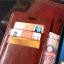เคสมือถือ Oppo F1s -PU Leather Diary Case เคสหนังฝาพับ [Pre-Order] thumbnail 5