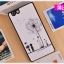 เคส OPPO R1L, R1s -Cartoon Hard case [Pre-Order] thumbnail 16