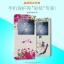เคส OPPO R7 Lite - เคสฝาพับลายการ์ตูน#2[Pre-Order] thumbnail 1