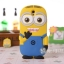 Oppo Find 5 Mini -Minion silicone Case [Pre-Order] thumbnail 3