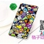 เคสOppo Mirror5 ,a51f - Cartoon Silicone case [Pre-Order] thumbnail 20