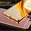 เคสมือถือ OPPO R5 - เคสขอบโลหะ ฝาสไลด์กระจกเงา Case [Pre-Order] thumbnail 4