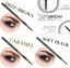 COSLUXE SLIMBROW PENCIL EYEBROW #Soft Black thumbnail 1