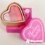 Makeup Revolution Blushing Hearts Triple Baked Blusher # โทนพีช thumbnail 1