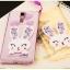 เคส OPPO R7 Plus - Rabbit Mix Silicone Case [Pre-Order] thumbnail 20