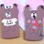 OPPO N3 -เคสซิลิโคน หมี 3D [Pre-Order] thumbnail 2