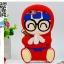 เคส OPPO R1 -Cartoon 3D Silicone case [Pre-Order] thumbnail 38