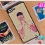 เคส OPPO R5 - Cartoon Hard Case#2[Pre-Order] thumbnail 21