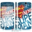 OPPO N1 Mini-Cartoonl Stikker Film Case#3 [Pre-Order] thumbnail 7