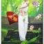 ภาพวาดแนวจริยศิลป์ล้านนา พิมพ์ลงผ้าใบ รหัสสินค้า RP- 40 thumbnail 1