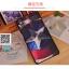 เคสมือถือ OPPO A37- เคสแข็งขอบดำ พิมพ์ลายการ์ตูน เกรดA [Pre-Order] thumbnail 27