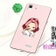 เคสOppo Mirror5 ,a51f - Cartoon Silicone case [Pre-Order] thumbnail 21