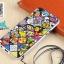 เคส Oppo F1 Plus - เคสนิ่มHybrideพิมพ์ลายการ์ตูน [Pre-Order] thumbnail 24