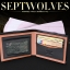 กระเป๋าสตางค์ผู้ชาย Septwolves No.763 thumbnail 9