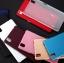 เคส Oppo R7s - Yius Hard Case เคสแข็งผิวกำมะหยี่ เกรดA [Pre-Order] thumbnail 3