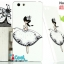 เคส OPPO R1 -Cartoon Hard case [Pre-Order] thumbnail 23