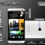 HTC (The New) One M7 - iMak Clear Film [Pre-Order] thumbnail 4