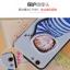 เคสมือถือ Oppo F1s - เคสนิ่มขอบดำ พิมพ์ลาย เกรดA [Pre-Order] thumbnail 4