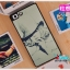 เคส OPPO R5 - Cartoon Hard Case#2[Pre-Order] thumbnail 9