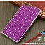 เคส OPPO R5 - Diamond Grid hard Case [Pre-Order] thumbnail 8