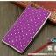 เคส OPPO R5 - Diamond Grid hard Case [Pre-Order] thumbnail 8
