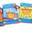 หนังสือผ้า สำหรับเด็กเล็ก ขนาดพกพา thumbnail 10