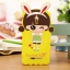 Oppo Find7, 7a- Cartoon Silicone Case [Pre-Order] thumbnail 23
