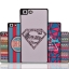 เคส OPPO R5 - Cartoon Hard Case#2[Pre-Order] thumbnail 1