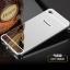 เคสLenovo S90- เคสขอบโลหะ ฝาหลังสไลด์กระจกเงา [Pre-Order] thumbnail 9