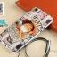 เคส Oppo F1 Plus - เคสนิ่มHybrideพิมพ์ลายการ์ตูน [Pre-Order] thumbnail 21