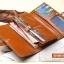 กระเป๋าสตางค์ผู้หญิง Difenise No.2 (หนังแท้) thumbnail 8
