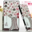 เคส Sony Xperia Z1 - Cartoon Hard Case 3D [Pre-order] thumbnail 22