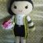 ตุ๊กตาถักรับปริญญา 12 นิ้ว thumbnail 1
