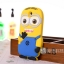Oppo Find 5 Mini -Minion silicone Case [Pre-Order] thumbnail 4