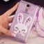 เคส OPPO R7 Plus - Rabbit Mix Silicone Case [Pre-Order] thumbnail 18