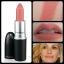 M.A.C Matte Lipstick ลิป แมท สี Kinda Sexy thumbnail 1