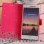 เคสมือถือ Oppo Mirror5 Lite - เคสหนัง ฝาพับ ประดับคริสตัลOppo [Pre-Order] thumbnail 2